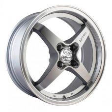JT 1536 6,5x16 4x98 ET35 DIA58,6 (silver)