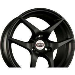 EAGLE Racing Black