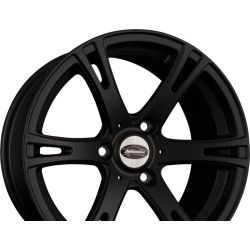 SMARTIE Racing-Black