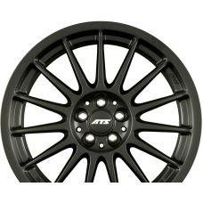 ATS STREETRALLYE Racing Schwarz R17 W7 PCD4x100 ET45 DIA63.3