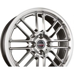 CW2 Hyper Rim Polished