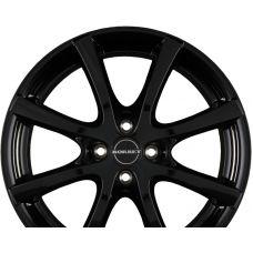 BORBET LV4 Black Glossy R14 W5.5 PCD4x98 ET35 DIA64.1