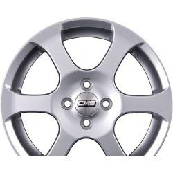C10 CS Silber