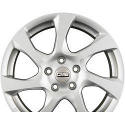 C24 CS Silber