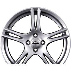 C9 CS Silber