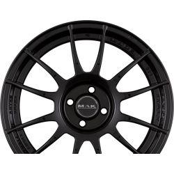 XLR Gloss Black