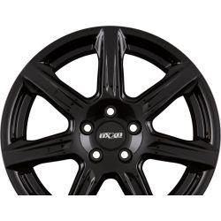 FEROX (OX20) BLACK - Black