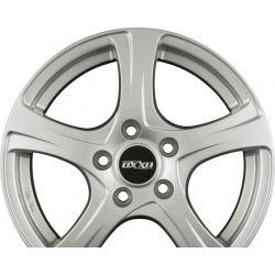 NARVI (OX03) Silver