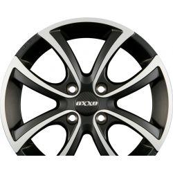 TELESTO (OX10) BLACK - Black Polished