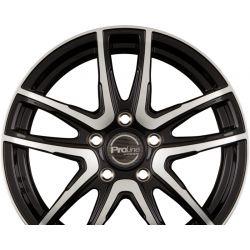 PXV Black Polished