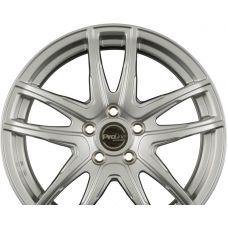 ProLine Wheels VX100 Arctic Silver (AS) R16 W6.5 PCD4x98 ET35 DIA58.1