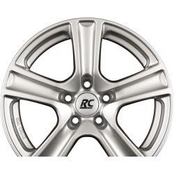 RC19 Kristallsilber (KS)