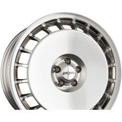 R50 AERO BPS - Kugelpoliert