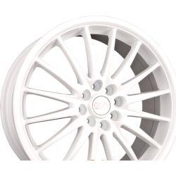 JET Racing-White