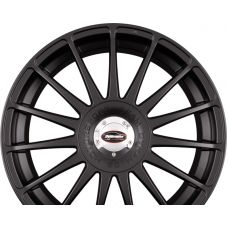 TEAM DYNAMICS MONZA R Racing-Flat-Black R17 W7 PCD4x108 ET15 DIA73.1