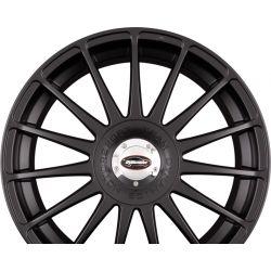 MONZA R Racing-Flat-Black