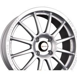 PRO RACE 1.2 Glitter-Silver