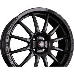 PRO RACE 1.2 Gloss-Black