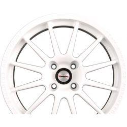 PRO RACE 1.2 Racing-White