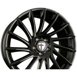 TN16 Black Painted