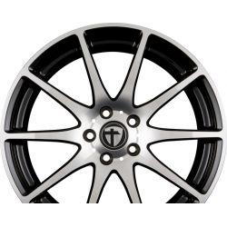 TN1 Black Polished