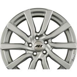 REEF SUV Silver