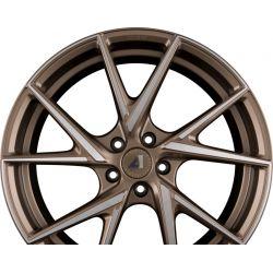 ADX.01 Metallic-Bronze Frontpoliert