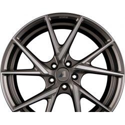 ADX.01 Metallic-Platinum Frontpoliert
