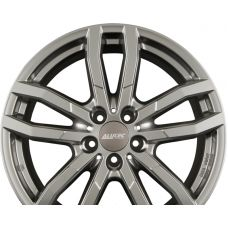 ALUTEC DRIVE X Metal-Grey R21 W9.5 PCD5x120 ET42 DIA74.1