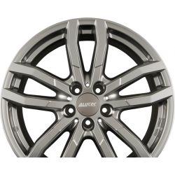 DRIVE X Metal-Grey