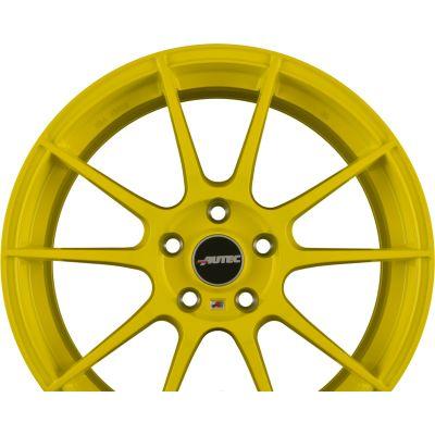 WIZARD (W) Atomic Yellow