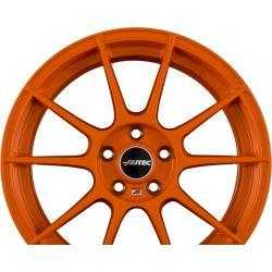 WIZARD (W) Orange