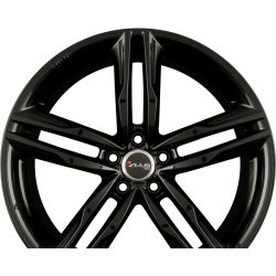 AF6 Black Glossy