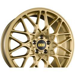 RX-R Gold Matt ohne Anfahrschutz
