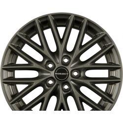 BS5 Metal Grey