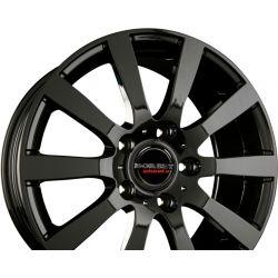 C2C black glossy