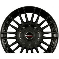 BORBET CW3 Black Glossy R18 W7.5 PCD5x130 ET53 DIA78.1