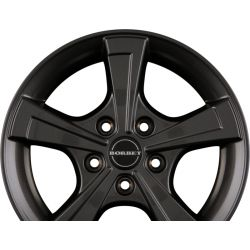CWT Mistral Anthracite Glossy