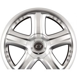 CX Crystal Silver