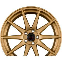 GTX Gold Matt