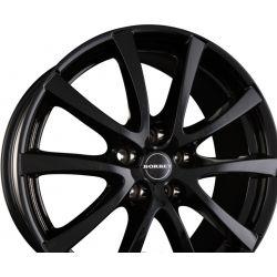 LV5 Black Glossy