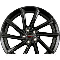 VTX Black Glossy