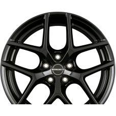 BORBET Y Black Glossy R18 W8 PCD5x114.3 ET40 DIA72.5