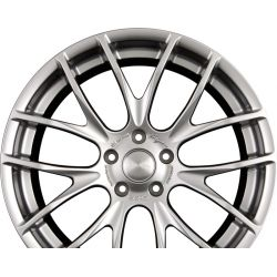 RACE GTS Hyper Silver
