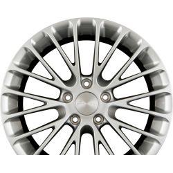 RACE LS Hyper Silver (HC)