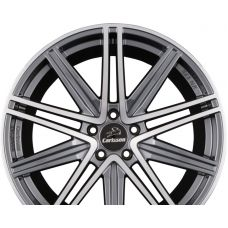 CARLSSON 1-10 EVO Diamond Edition (DE) R20 W10.5 PCD5x112 ET45 DIA76