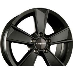 CA 10 FLASH Black Matt (BM)