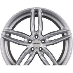 CA 13 TWINMAX White Silver
