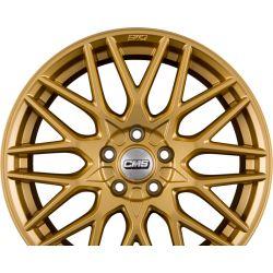 C25 CG Gold Glanz
