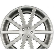 CORSPEED DEVILLE Silver Brushed Surface R22 W10.5 PCD5x112 ET40 DIA73.1